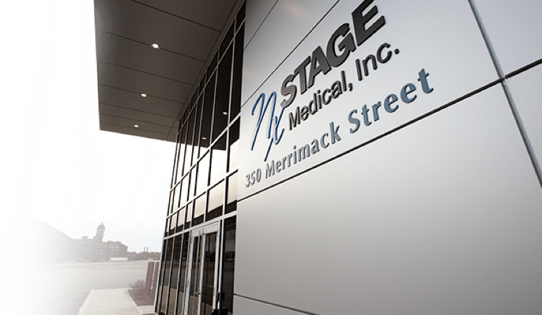 NxStage Medical Building