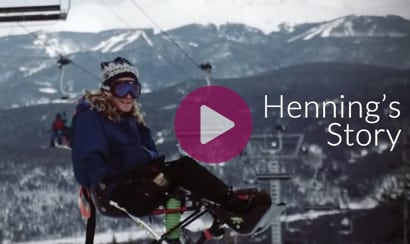 Watch NxStage Patient Henning's Story
