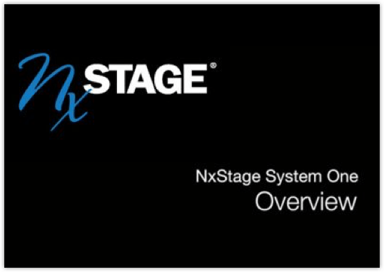 NxStage System One Setup and Use