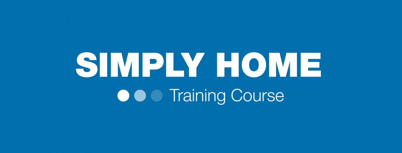 Simply Home - a Nurse Training Course