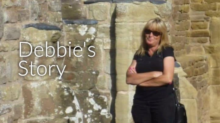 Patient Story: Debbie